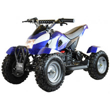 Load image into Gallery viewer, 500W ELECTRIC MINI KIDS QUAD BIKE
