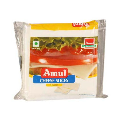 Amul Cheese 200 grams