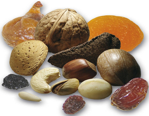 Dry fruits Mixed Nuts 8 OZS