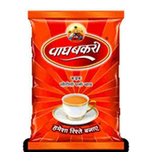 wagh bakri strong ctc leaf tea 500 gram