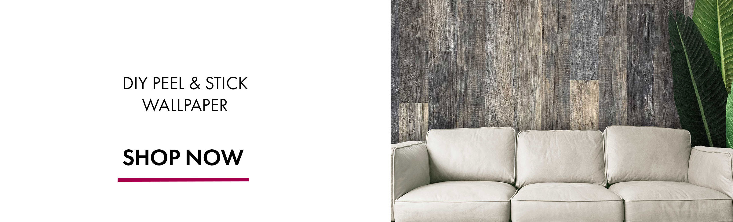 dip design is personal diy peel and stick wall planks