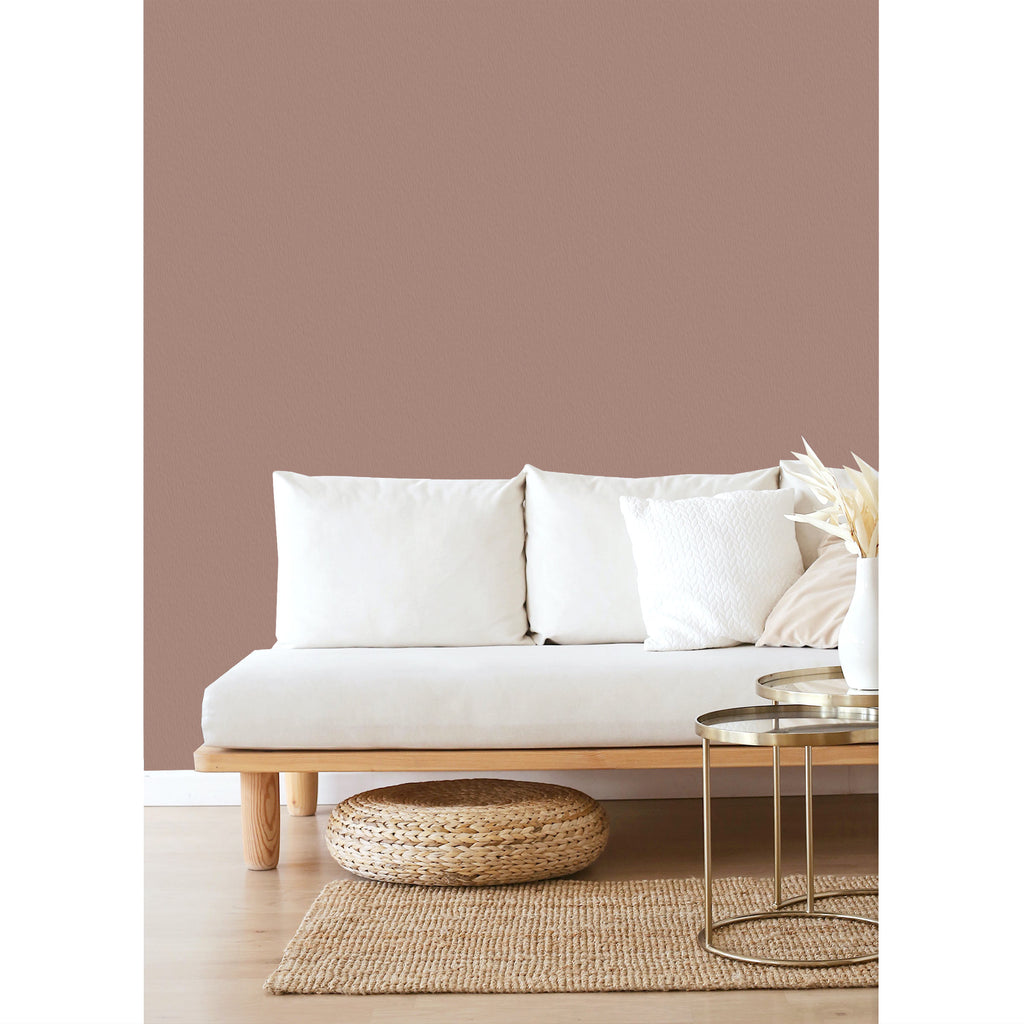 dip color DIP Rue light terracotta paint color