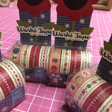 Load image into Gallery viewer, Washi Tape by Amy Smart