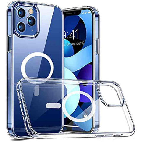 iphone-12-magnetic-clear-case