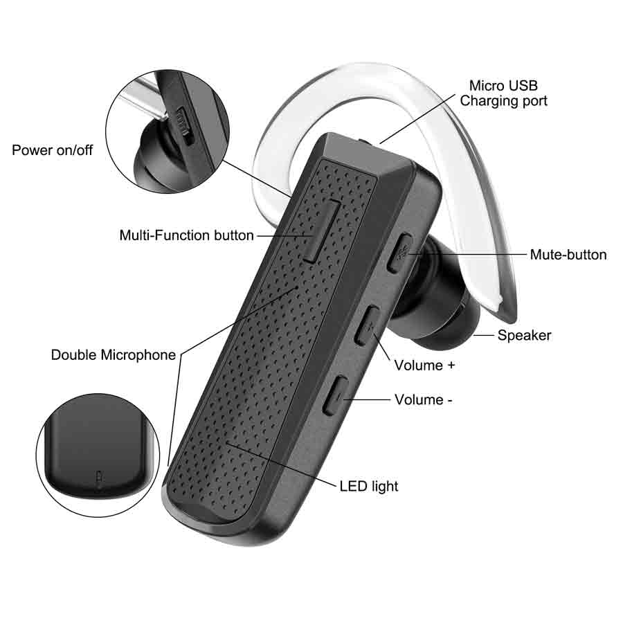 Kumonics_Wireless_Bluetooth_Headset_BH09