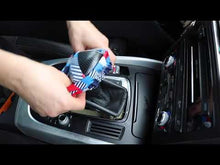 "Load and play video in Gallery viewer, ""Love to Shift"" instructional video on how to install a custom shift boot in an automatic car."