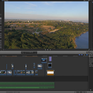 How to Edit a Real Estate Film