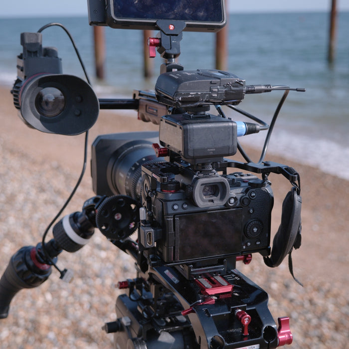 Zacuto Panasonic S5 Cage and Recoil Rig Review