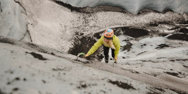 Filming Fire in Iceland - A Lesson in Gear Simplicity 3