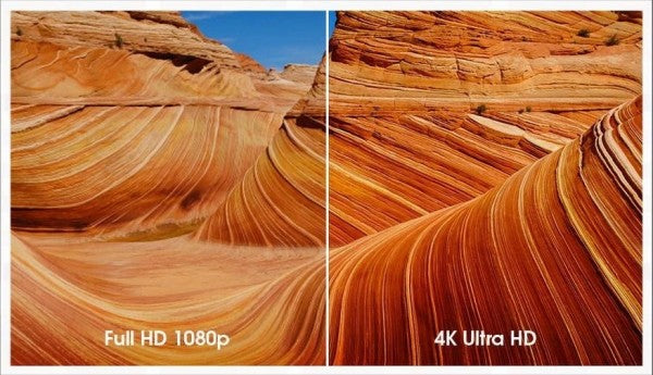 choosing a camera resolution