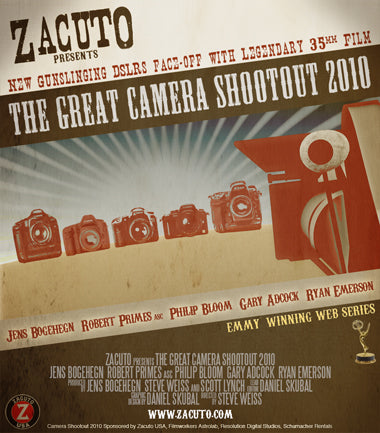 The Great Shootout 2010