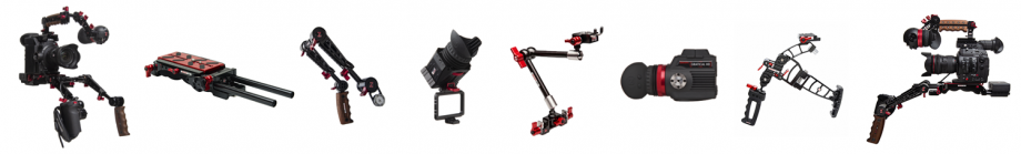 usa made rigs and accessories from zacuto