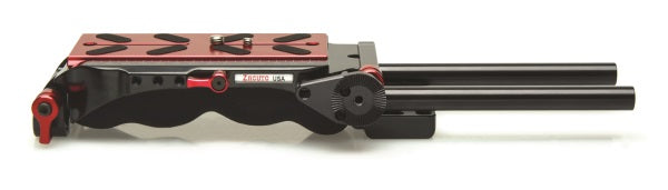 vct pro baseplate from zacuto with rosette
