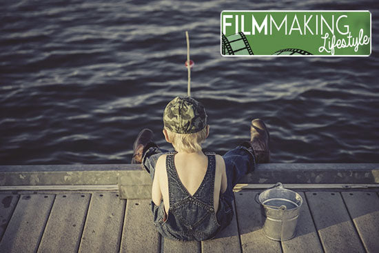 becoming a filmmaker