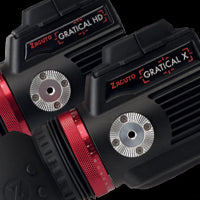 gratical x and gratical hd evf from zacuto