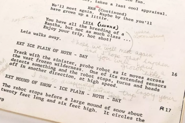 your second draft screenplay from brian o'malley and zacuto
