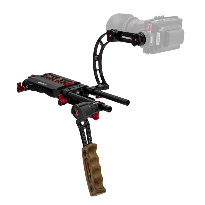 ACT Basic Recoil Rig