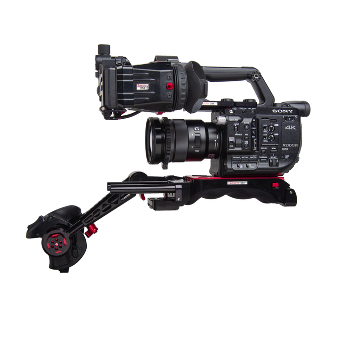 Sony FS5 Z-Finder Recoil Pro V2