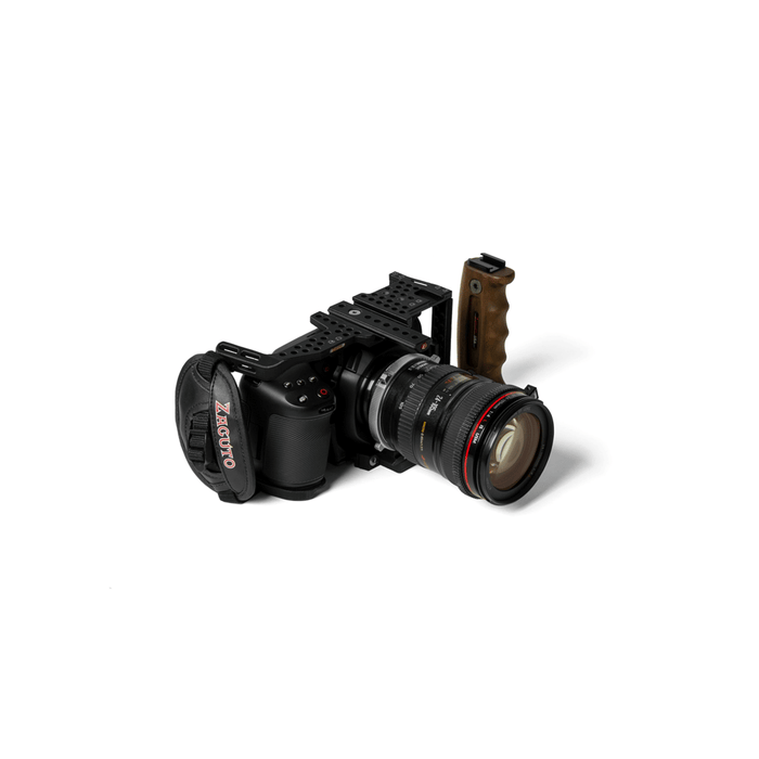 Blackmagic 4K and 6K Pocket Camera Basic Cage