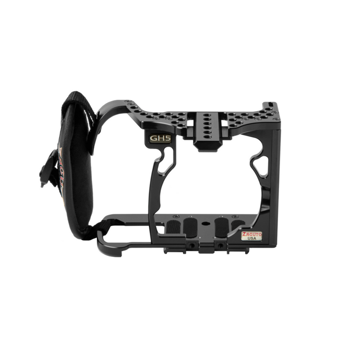 GH5 Basic Cage- ACT Compatible