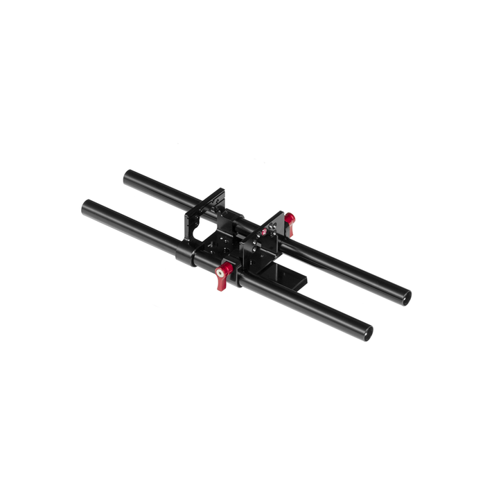 "Polaris Rod Support with 12"" Rods"