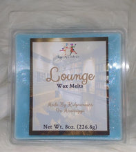 Load image into Gallery viewer, Lounge Wax Melts - Three Girls Plus & Leggo My Candle