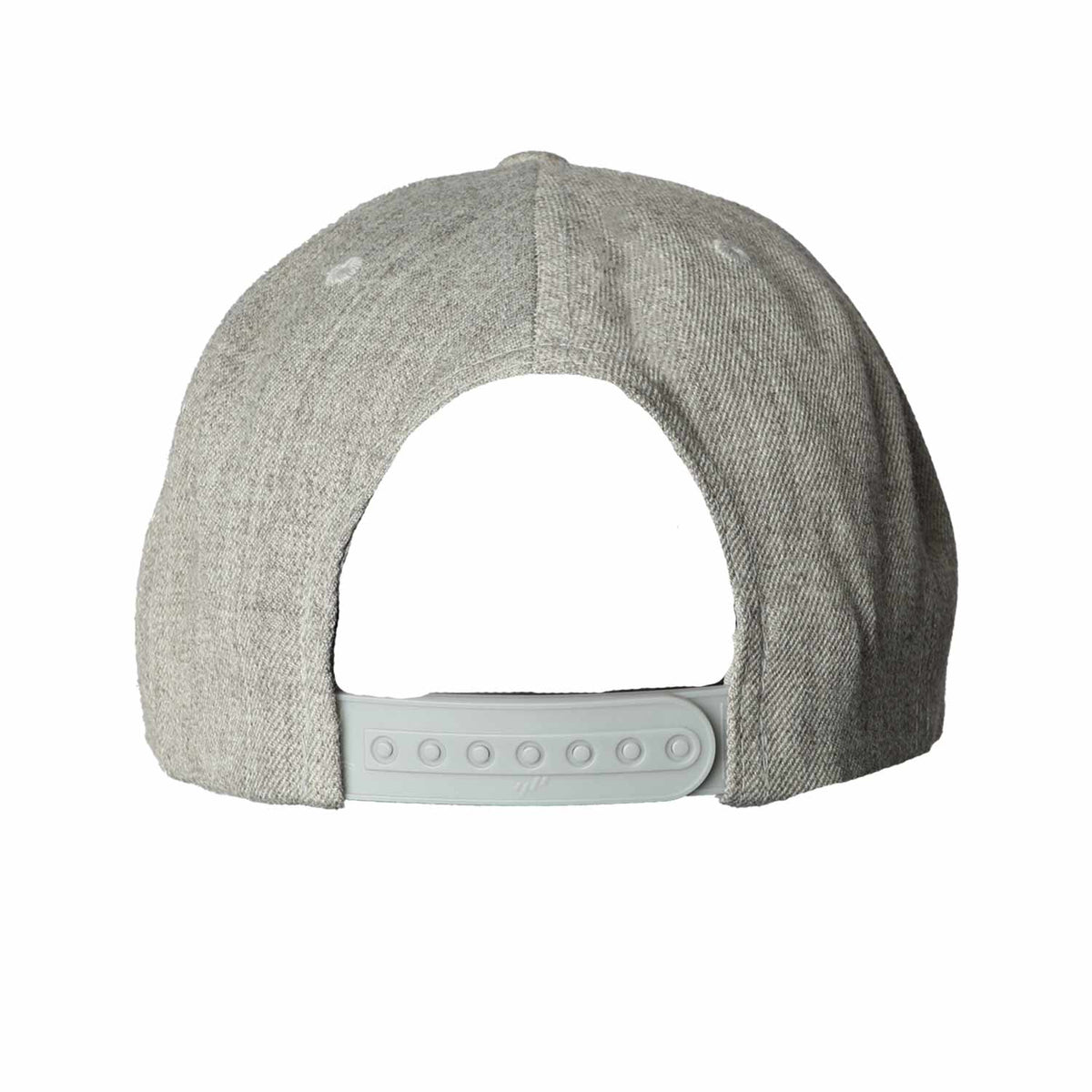 Legacy S.O.G. Snapback - Heather Grey
