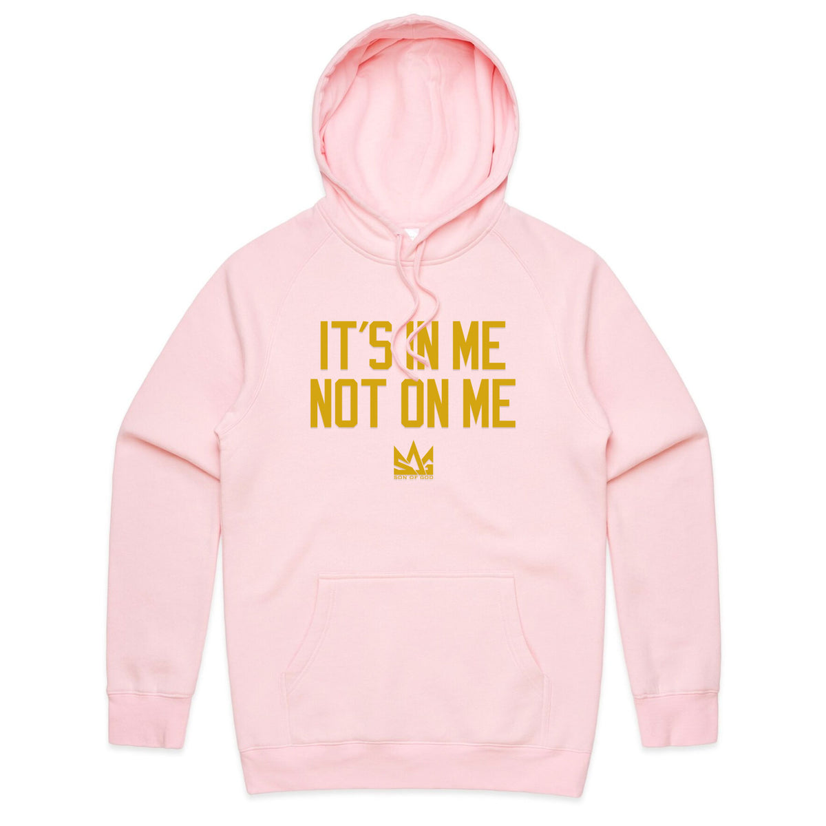 What Are You Made Of? Hoodie