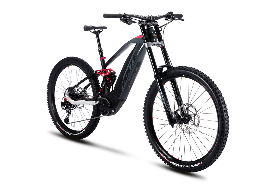 XXF_2.0_Race Downhill Bike ALU
