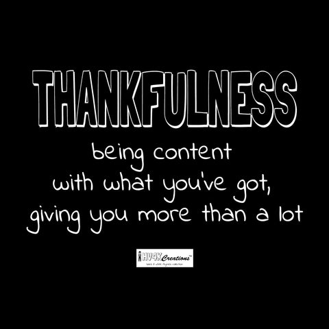 thankfulness rhyme picture