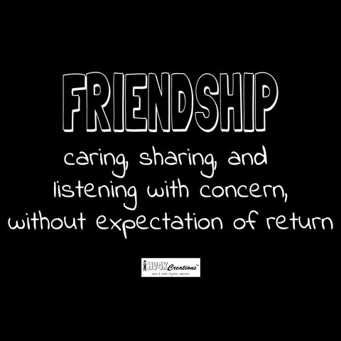 friendship rhyme picture