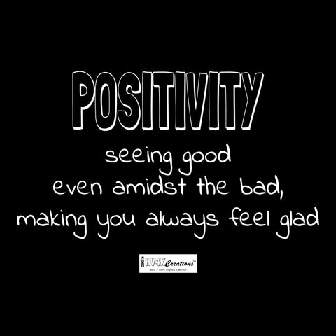 positivity rhyme picture