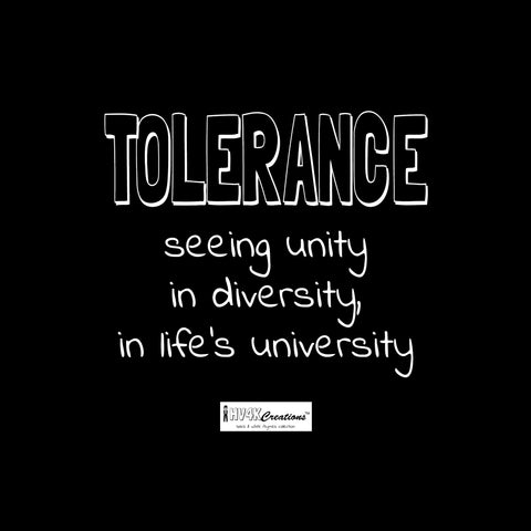 tolerance rhyme picture