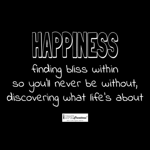 happiness rhyme picture