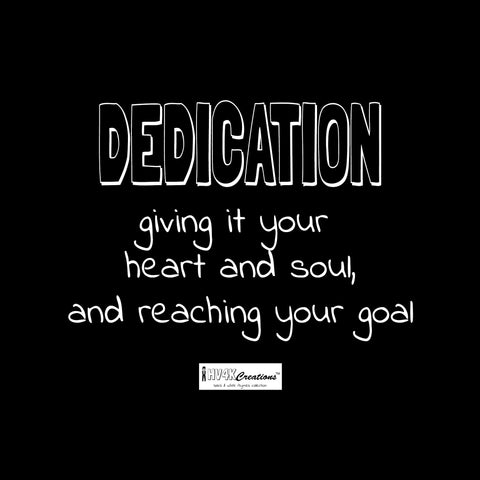 dedication rhyme picture