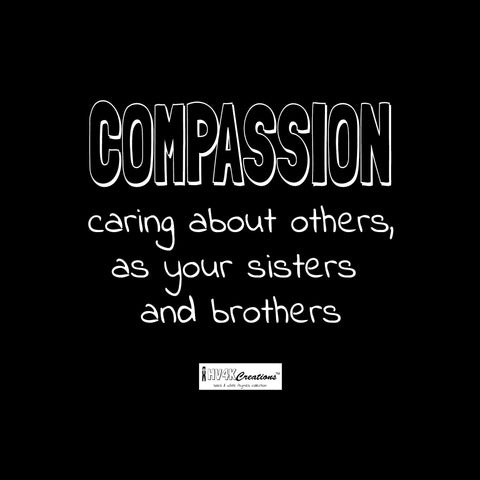 compassion rhyme picture
