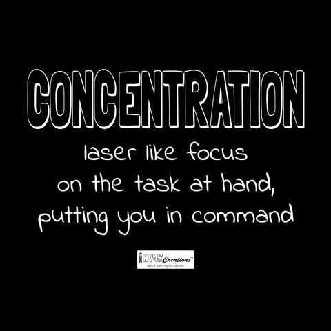concentration rhyme picture