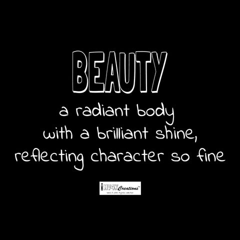 beauty rhyme picture