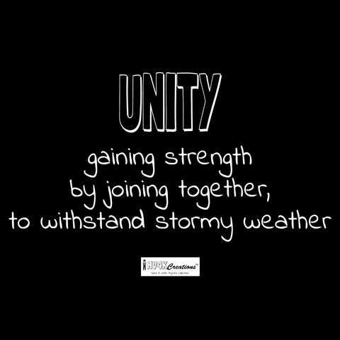 unity rhyme picture