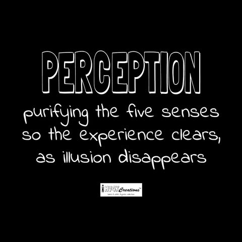 perception rhyme picture