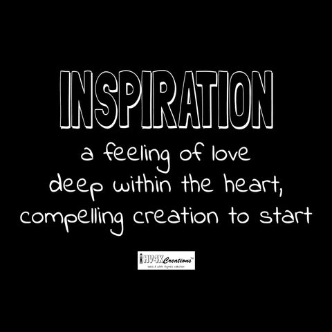 inspiration rhyme picture