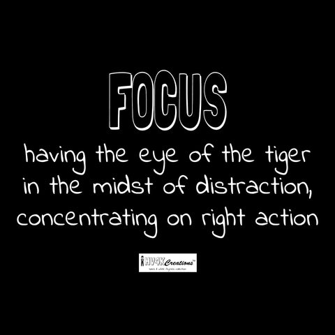focus rhyme picture