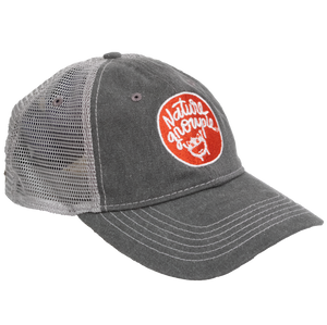 Everyday Patch Hat
