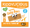 Banana Oaty Bars - Case of 6 boxes
