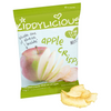 Apple Crisps - Box of 8 x 12g bags