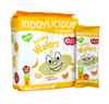 Banana Wafers -  Case of 4 Bags