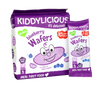 Blueberry Wafers - Case of 4 Bags