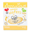 Wafers Variety Bundle - 3x flavours