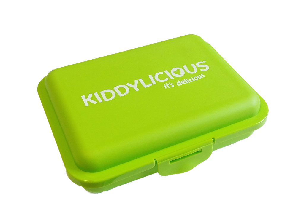 Kiddylicious Snack Pot
