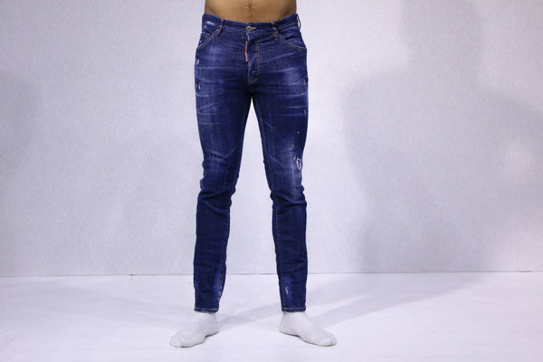 Pantalon Jeans Dsquared2 Cool Guy Jean